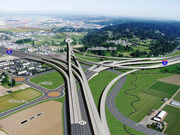 Wsdot Visual Engineering Resource Group Visualization